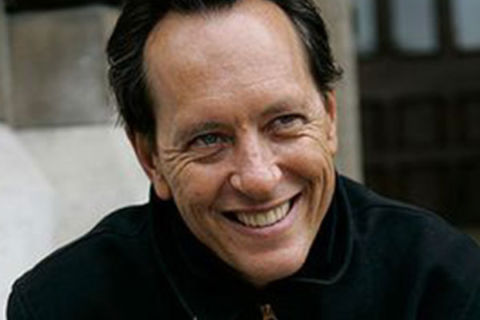 An Evening with Richard E Grant